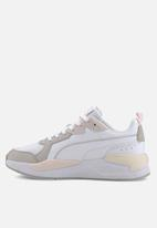 PUMA - X-Ray game - puma white - grey