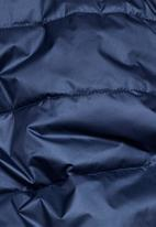 G-Star RAW - Attacc quilted jacket - blue