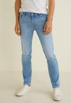 MANGO - Tim jeans - blue