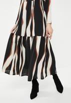 Vero Moda - Fidela maxi dress - multi