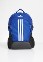 adidas Performance - Power v backpack - blue