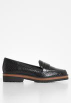 Call It Spring - Vava loafer - black