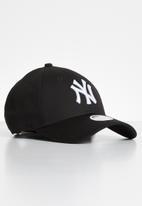 New Era - New York yankees - black & white