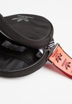 adidas Originals - Waist bag round - black