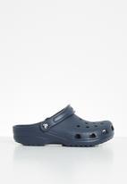 Crocs - Classic clog - navy