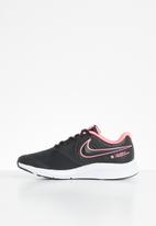 Nike - Nike star runner - black
