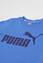 PUMA - No.1 logo tee palace - blue