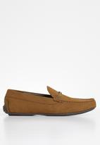 Call It Spring - Decody loafer - tan