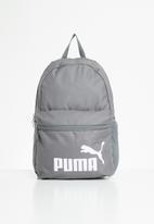 PUMA - Puma phase backpack - grey