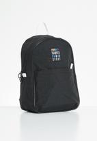PUMA - Prime street backpack - black
