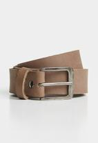 Superbalist - Sinead hip belt - brown