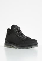 Jack & Jones - Thomas hiker boot - black