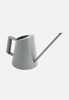 Present Time - Grace watering can small - green