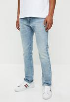 Tommy Hilfiger - Scanton heritage jeans - light blue