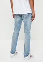 Tommy Hilfiger - Scanton heritage jeans - light blue