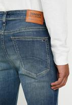 Tommy Hilfiger - Simon skinny jeans - washed denim