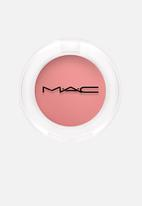 MAC - Loud and clear eye shadow - keep stijl