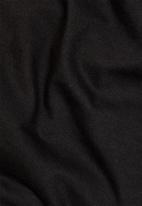 G-Star RAW - Originals logo tee - black
