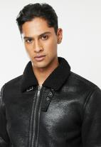 Jack & Jones - Pral jacket - black