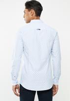 Tommy Hilfiger - Tjm dobby shirt - multi
