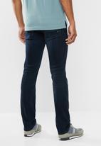 Tommy Hilfiger - Scanton heritage jeans - blue