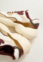MANGO - Irene sneaker - white
