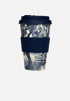 Ecoffee Cup - Safari Bamboo Ecoffee Cup - 400ml