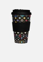 Ecoffee Cup - Mother tongue - 400ml