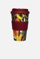 Ecoffee Cup - Mageba Bamboo Ecoffee Cup - 400ml