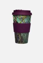 Ecoffee Cup - Oceanum Bamboo Ecoffee Cup - 400ml