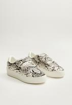 MANGO - Roy sneaker - multi