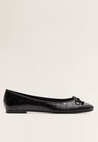 MANGO - Coco2 pump - black