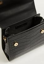 MANGO - Bunbury bag - black
