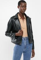 MANGO - Liz jacket - black