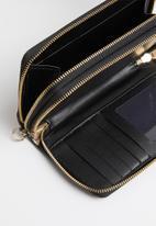 ALDO - Lynnabbe  purse - brown