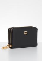 ALDO - Lynnabbe purse - black