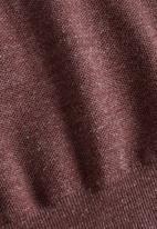 MANGO - Third jersey - burgundy