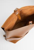 Superbalist - Antoni backpack - tan