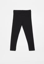 GUESS - Aiko core leggings - black