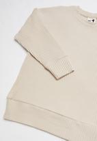 Cotton On - Suki slouch crew - beige