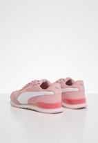 PUMA - St runner v2 nl junior - pink