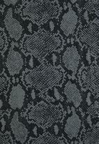 Superbalist - 2 pack mesh tee - black & grey
