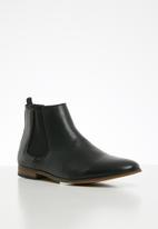 Superbalist - Gian Chelsea boot - black
