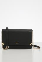 ALDO - Pruinina - black