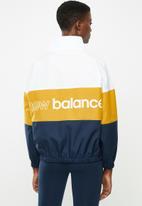 New Balance  - Future icon windbreaker - multi