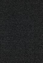 Superbalist - Glitter knit bodysuit - black