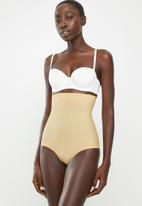 Missguided - Lorin smooth shapewear - neutral