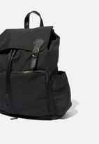Rubi - Blitz backpack - black
