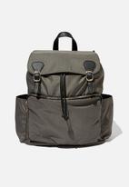 Rubi - Blitz backpack - khaki