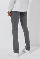 Superbalist - Seattle skinny jeans - grey